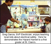 Energy Education: Greg Garcia