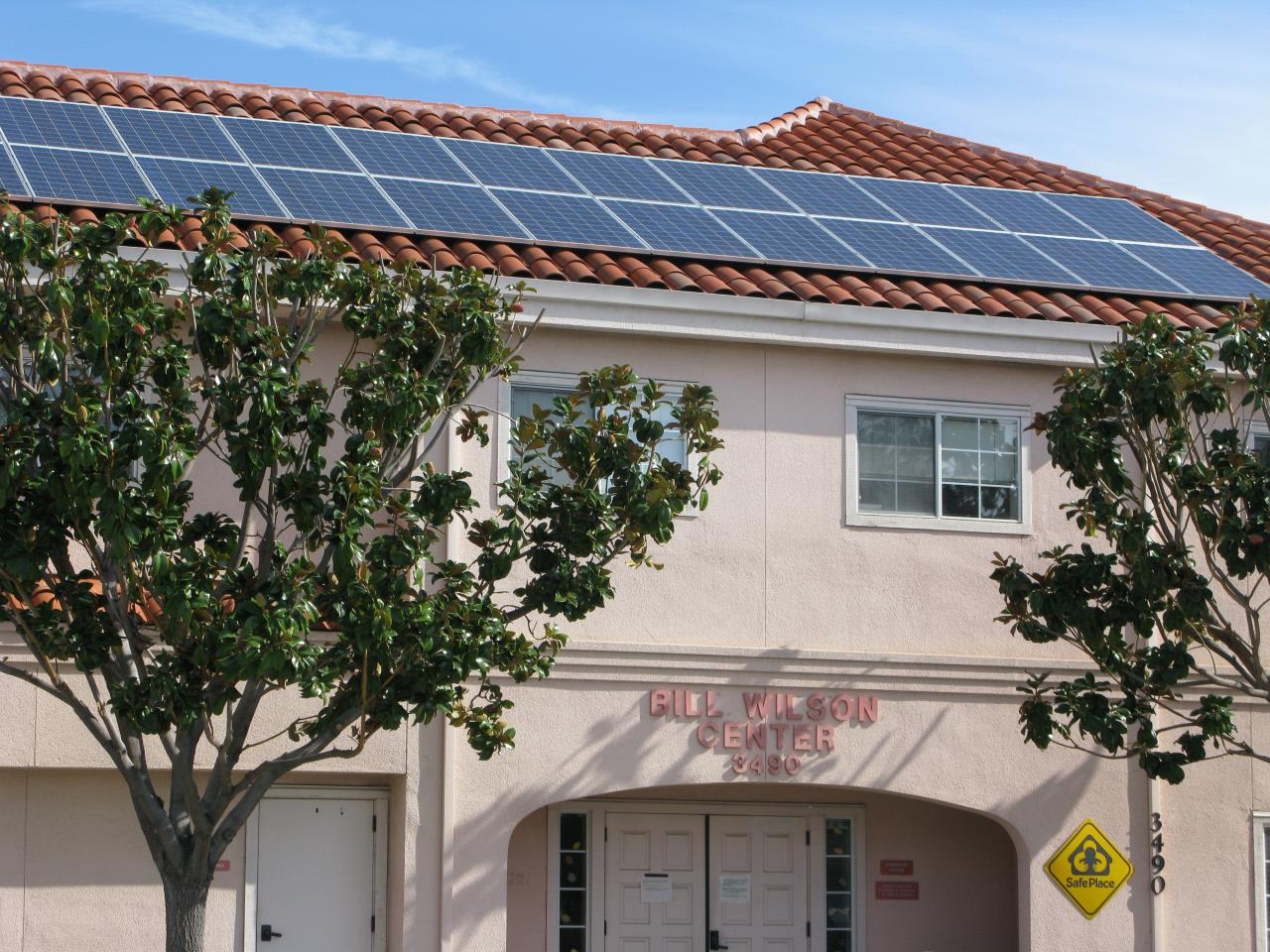 Neighborhood Solar